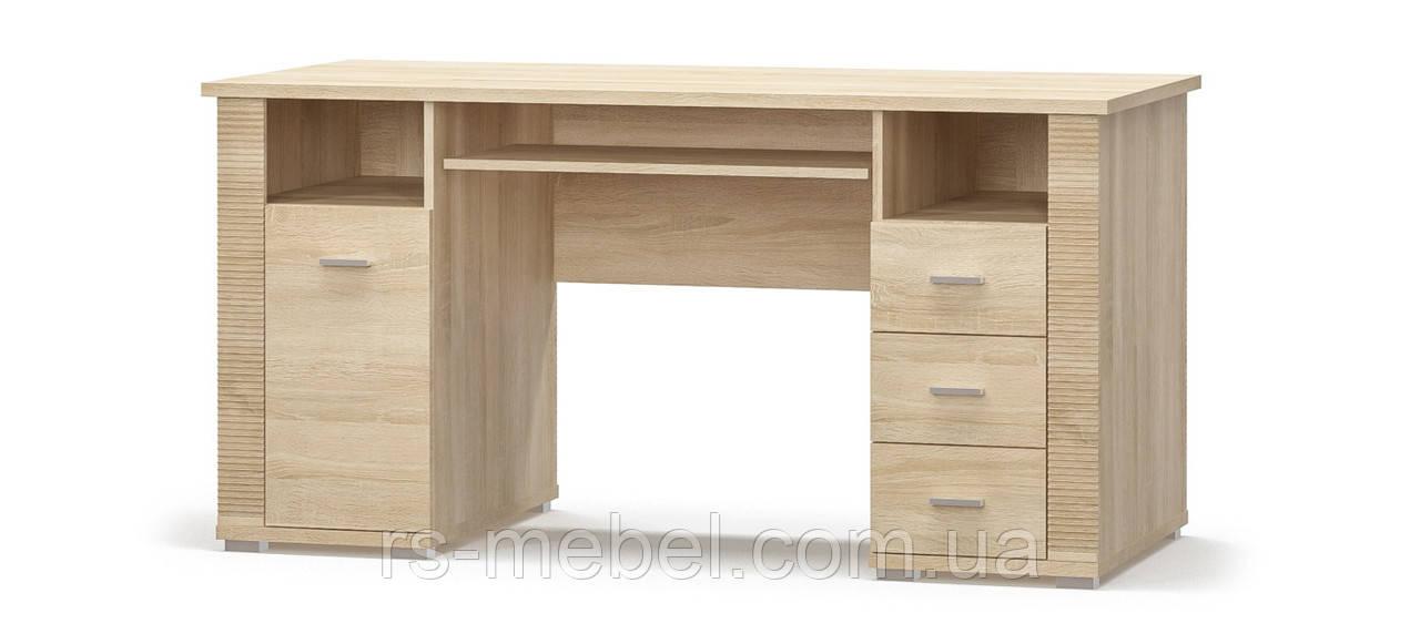 "Стол 1Д+3Ш ""Гресс"" (Мебель-Сервис)"