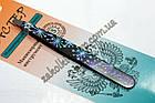 Пінцет для брів Майстер М 0141 кольоровий, довжина; 9 див., 1 штука, фото 2