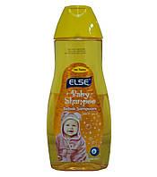 Детский шампунь ELSE 300мл.
