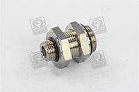Штуцер M 22x1.5 / 16x1.5 / 16x1.5 c уплотнительным кольцом (RIDER) RD 99.01.97