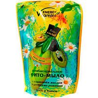 Фито-мыло ВС Антибактериальное 450 мл