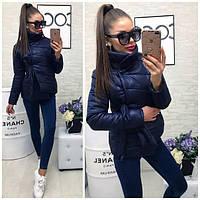Куртка женская мод.0077