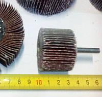 КЛО шлифовальный круг лепестковый радиальный 30/30 Р80