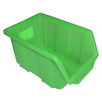 Органайзер средний зеленый 245x160x125 мм N20653444