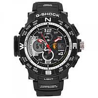 Наручный часы G-SHOCK GPW-2000  (выбор цвета)