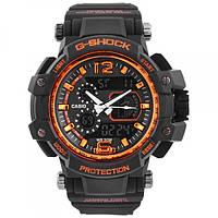 Наручный часы G-SHOCK GW-4000 (выбор цвета)