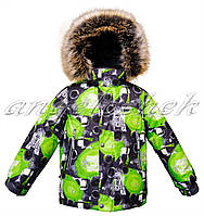 Куртка Lenne Alex 17340-4700 116р