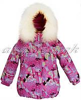 Куртка Lenne Emily 17331-1280 116р