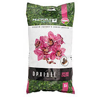 Субстрат торфяной Peatfield для орхидей 6 л N10502577