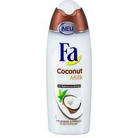 Гель для душа Fa Кокосовое Молоко 250 мл N51337124