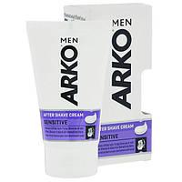 Крем после бритья Arko чувствительный 50 мл N51313404