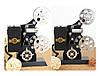 Музыкальная шкатулка Проектор подарок , фото 2