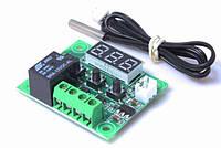 Терморегулятор (термостат) цифровой XH- W1209