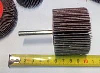 КЛО шлифовальный круг наждачный лепестковый радиальный 30х40 Р80