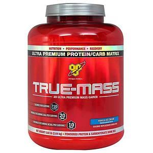 BSN True-Mass 2,6 kg БСН Тру Масс 2,6 кг