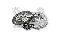 Сцепление ВАЗ 2110 (диск нажимной +ведущий+ подшипник) (производитель Ma-pa) 003200200