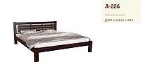 Кровать Скиф Л-226 купить в Одессе, Украине