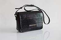Женская сумка Valentino by Mario Valentino nero