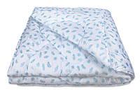 """Одеяло """"Airy Fluff"""" евро (искусственный лебяжий пух)"""