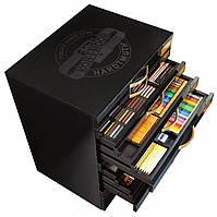 "Художественный набор  Koh-i-Noor Luxury Case ""Hidden Diamond Cabinet""( 990007400000 )"