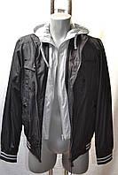 Century, ветровка мужская с капюшоном 46, 48 размер, фото 1