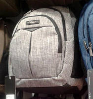 Рюкзак Dolly 375 школьный ортопедический на три отдела 30 см х 40 см х 20 см