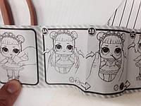 Кукла L.O.L 1 серия , куклы LOL , сюрприз lol , куклы лол 2 сезон