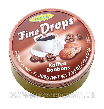 Леденцы со вкусом кофе ж/б 200гр, фото 2