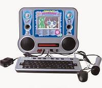Компьютер обучающий 8855E/R на 160 упражнений