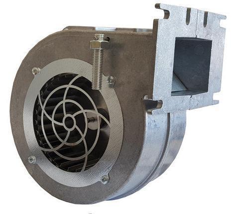 Вентилятор Novosolar NWS-100 для твердотопливного котла