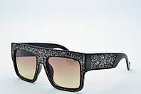 Солнцезащитные очки Anna Karin Karlsson черные