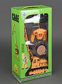 Игрушка Кран на р/у с аккумуляторами (6805)