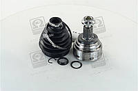 ШРУС Комплект SKODA OCTAVIA 04-, VW CADDY, GOLF 04-, PASSAT 05- наружная (RIDER) RD.255023689