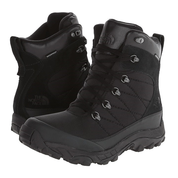 ad32c3ca6 Ботинки зимние мужские The North Face Mens Chilkat Nylon Boot - ProCrocs.  Интернет-магазин