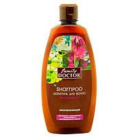 Шампунь Family Doctor для волос Фито-формула омолаживающая 500 мл N51335529