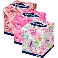 Салфетки Kleenex Collection 100 шт N50901529