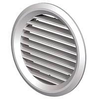 Вентиляционная решетка Vents МВ бВ O100 мм N30109174