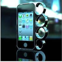Бампер для IPhone Кастет