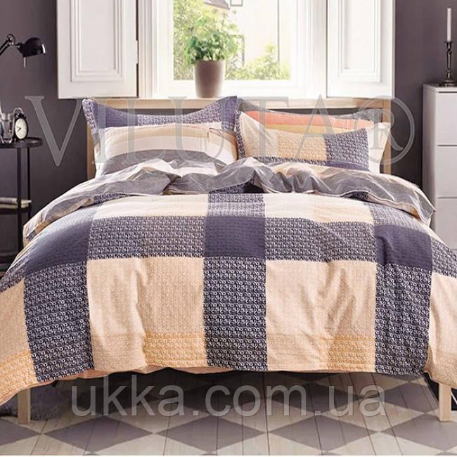 Полуторное постельное белье Вилюта 17118
