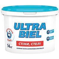 Краска Sniezka Ultra 1 л N50103062