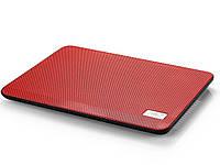 Подставка для ноутбука до 14' DeepCool N17, Red