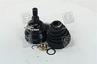ШРУС Комплект SKODA OCTAVIA 97-, VW GOLF III, IV наружная (RIDER) RD.255022627