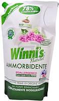 Кондиционер для белья Winni's naturel  Ammorbidente Белый мускус  1,47 л