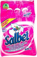 Пятновыводитель Salbet Extra active formula600 г