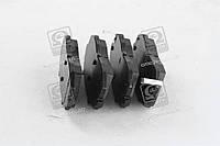 Колодка тормозная дисковая KIA SPORTAGE, HYUNDAI ix35- передний (RIDER) RD.3323.DB3461