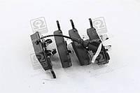 Колодка тормозная дисковая SKODA FABIA, OCTAVIA, VW CADDY передний (RIDER) RD.3323.DB1386