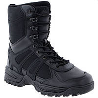 Ботинки тактические Mil-tec Black Combat Boots Generation II