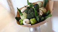 Букет из овощей № 17