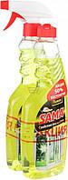 Моющее средство для стекла SAMA Лимон 500 мл 500 мл