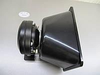 Динамик колокол для СГУ  — 100 Вт  (прямоугольный раструб). https://gv-auto.com.ua, фото 1